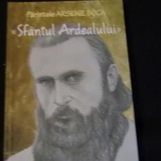 PARINTELE ARSENIE BOCA-SFINTUL ARDEALULUI-188 PG-