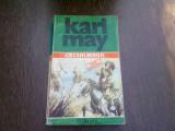 CACEALMAUA - KARL MAY