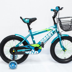 "Bicicleta 16"" JGBABY  4-7 ani BC10C, 12, 1"