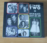 Dynamic Duos of the Rock & Roll Era Compilation 3CD