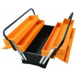 Cutie pentru unelte Tolsen, 495 x 200 x 290 mm, suporta maxim 5.1 kg