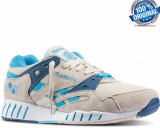 ADIDASI ORIGINALI 100%   REEBOK BLUE BEAM  DIN GERMANIA nr 40