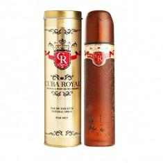 Parfum Cuba Royal 100ml EDT / Replica Paco Rabanne- 1 Million