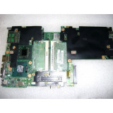 Placa de baza Lenovo ThinkPad X61S model KSNOTE3 MB Functionala