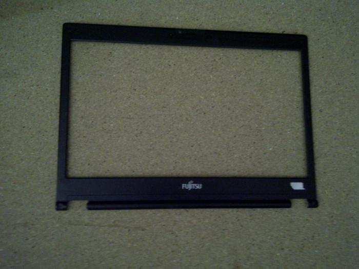Rama LCD cu webcam Fujitsu Lifebook S760
