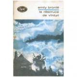La rascruce de vinturi, Emily Bronte