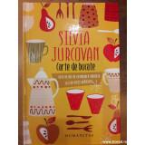 Carte de bucate, Silvia Jurcovan