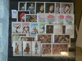 "ROMANIA  1968 , timbre  deparaiate , MNH (toate sau ""cu bucata""), Nestampilat"