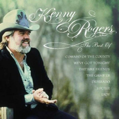 Kenny Rogers The Best Of Boxset (3cd)
