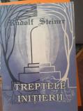 Treptele initierii – Rudolf Steiner