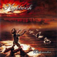 Nightwish Wishmaster Collectors Edition (cd)