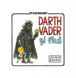 Cumpara ieftin Star Wars. Darth Vader și fiul