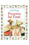 Povestea lui Tomi - Jane Hissey