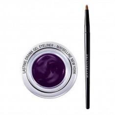 Gel Contur Pentru Ochi Maybelline Lasting Drama 24 Hr 10 Ultra Violet
