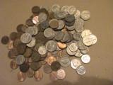 Colectie SUA 176 monede, America de Nord