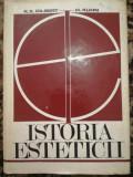 Istoria esteticii, K.E. Gilbert, H. Kuhn