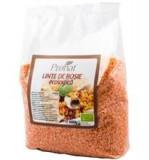 Linte Rosie Bio 1000gr Pronat Cod: PRN6590