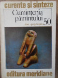 CUMINTENIA PAMANTULUI - DAN GRIGIRESCU