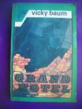 HOPCT  GRAND HOTEL / VICKY BAUM -1992 - 300  PAGINI