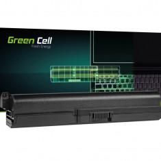 Baterie compatibila Laptop Toshiba Satellite L315 11.1V 6600mAh 9 celule