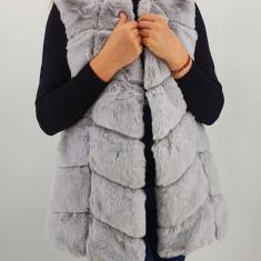 Vesta blana Ariana 5