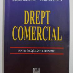 DREPT COMERCIAL de SMARANDA ANGHENI , MAGDA VOLONCIU , CAMELIA STOICA , 2004