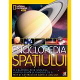 Cumpara ieftin Carte Editura Litera, Enciclopedia spatiului. National Geographic