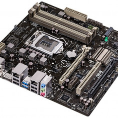 Placi de baza socket 1150, ASUS CS-B, chipset Q87,4xDDR3,USB 3.0,SATA3,garantie, Pentru INTEL, LGA 1150, DDR 3