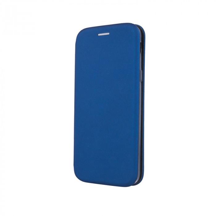 Husa SAMSUNG Galaxy A7 2018 - Smart Viva (Bleumarin)