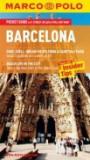 Barcelona Marco Polo Pocket Guide
