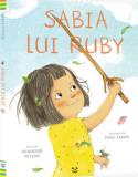 Sabia lui Ruby/Jacqueline Veissid