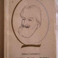 Costache Negri - Pericle Martinescu ,270495