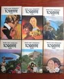 Marie-Anne Desmarest - TORENTE (6 vol., 1992) - Stare foarte buna!!!