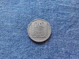 10 Francs 1946 Franta franci