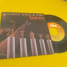 VINIL  EARTH WIND & FIRE -FANTASY 1978 DISC CBS