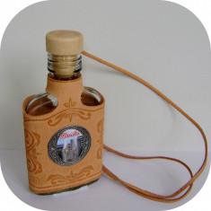 Sticla cu piele_100 ml