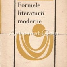 Formele Literaturii Moderne - Jovan Hristic