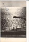 CPIB 15934 CARTE POSTALA - VASILE ROAITA. DIMINEATA LA PLAJA, RPR, Circulata, Fotografie