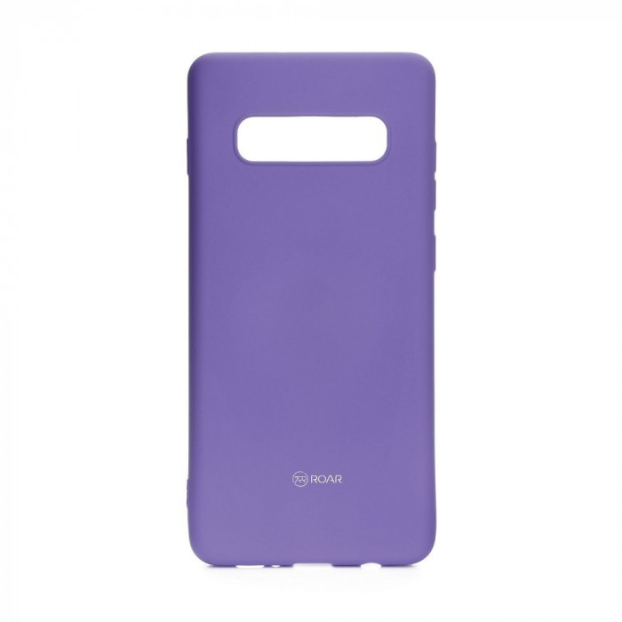 Husa SAMSUNG Galaxy S10 Plus - Jelly Roar (Violet)