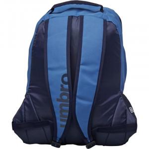 Rucsac Umbro Pro Training Large 43x31x16cm -albastru- factura garantie