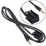 Cablu audio auxiliar AUX pentru Ford / Focus / Mondeo Mk2 For C-Max / S-Max