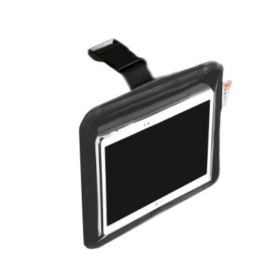 Suport de masina pentru tableta Tuloko TL003, gri foto