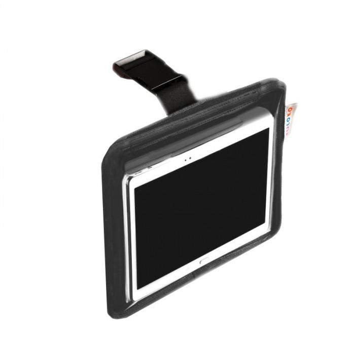 Suport de masina pentru tableta Tuloko TL003, gri