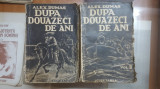 Alex. Dumas, După douăzeci de ani, Vol. 1-2, Circa 1930