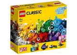LEGO Classic - Caramizi si ochi 11003
