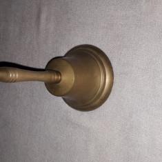 Clopotel bronz
