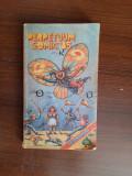Perpetuum comic 85, 1985