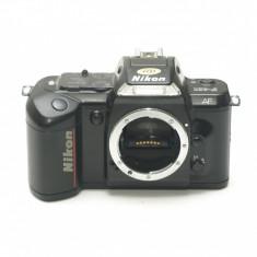 Nikon F401 - fara obiectiv. Stare buna de functionare!