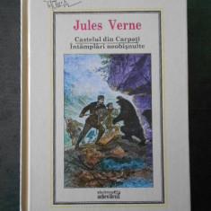 Jules Verne - Castelul din Carpati, Intamplari neobisnuite * Adevarul, Nr. 23