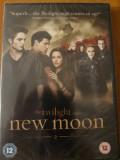 The twilight saga - New moon  -  DVD sigilat